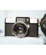 Olympus Pen D c/w F-Zuiko 32mm F/1.9 Lens Half Flame Film Camera -FULLY ... - $80.00