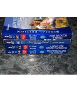 Harlequin SE Leanne Banks lot of 4 Royal Babies Series Paperbacks - $7.99