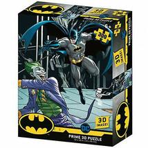 DC Comics Batman and Joker Image 300pc Puzzle Multi-Color - $19.98