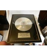 Frank Sinatra 10th Anniversary Golf Tournament Platinum Circle Patron Re... - $1,856.25