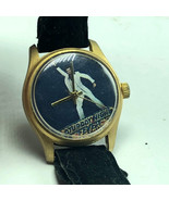 John Travolta wristwatch vintage retro watch Saturday Night Fever Stayin... - $84.15