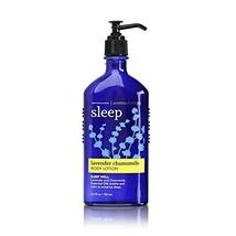 Bath & Body Works 6.5 Ounce Lotion Aromatherapy Sleep Lavender Chamomile - $14.85