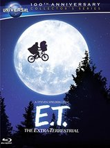 E.T. The Extra-Terrestrial [Universal 100th Anniversary] [Blu-ray] (1982)