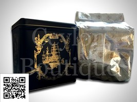 Mlesna pure ceylon tea - Victorian blend selected orange pekoe - 400g (14.10oz) - $34.16
