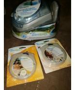 NEW Febreze ScentStories Player Scent Disc Bundle Air Freshener w. 3 Discs  - $84.11