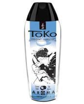 SHUNGA TOKO AQUA WATERBASED SENSUAL LUBRICANT 5.5 oz - $19.59