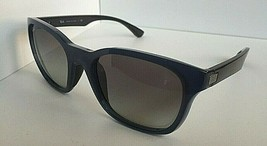 Ray-Ban RB 4197 6042/11 Blue Black Gray Gradient 56mm Sunglasses - $79.99