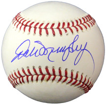 Dale Murphy Signed Rawlings Official MLB Baseball - $129.00