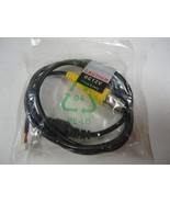 Color Camera CCD Connector replacement Cable For PC823UXP New - $4.95