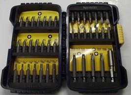 Irwin 3057018 40 Piece Screwdriver Bit Set - $10.89