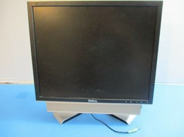 Dell 1908FPc LCD Computer PC Monitor W/ Stand and Speaker NO CONNECTING ... - $43.99