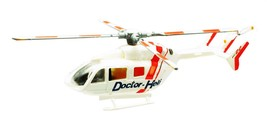F Toys 1/144 Heliborne Collection Extra Emergency #3 BK117C-2 Doctor Hel... - $12.99