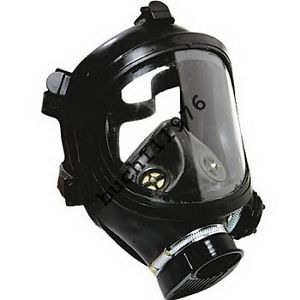 Russian Army Military Gas Mask GP-9  panoramic  2014 year image 2