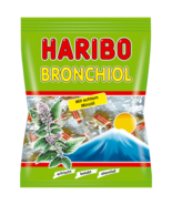 Haribo - Bronchiol Candy 100g - $3.74