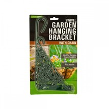Swivel Garden Hanging Bracket With Chain OL412 - $49.09 CAD