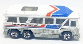 Hot Wheels - Greyhound MC-8: Collector #1127 (1980) *Loose / Hong Kong B... - $17.00