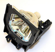 REPLACEMENT LAMP & HOUSING FOR PANASONIC PLC-XF45 - $134.25