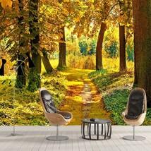 """3D Wallpaper """"Forest"""" - $35.00+"""