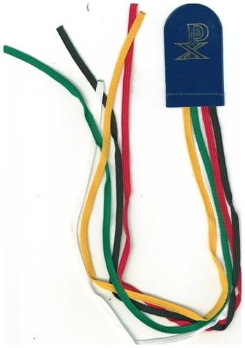 Book mark   thin ribbon   1