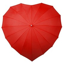 Heart Shape Umbrella by CRAZE - $57.32