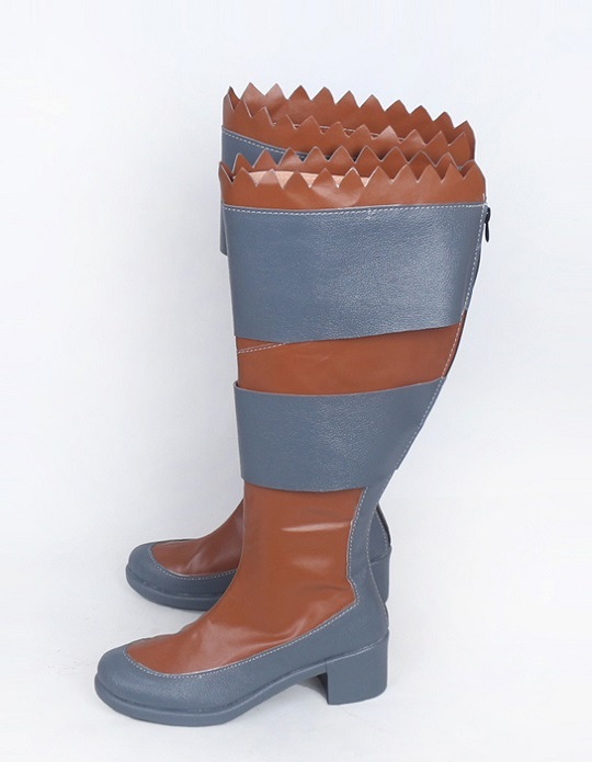 Fire Emblem Fates Niles Cosplay Boots Buy