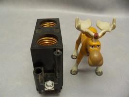 Vintage ITE Walker 1763 Fustat Adapter 30 Amp 25-250 Volt w/ Extra long ... - $55.16