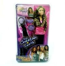 "Disney 2007 Cheetah Girls Fashion Collection Chanel 12"" Doll New - $44.88"