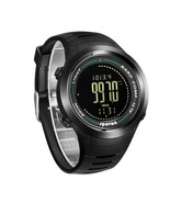 Spovan Smooth Dial Sports Watch Altimeter Barometer Compass Pedometer Wr... - $68.99