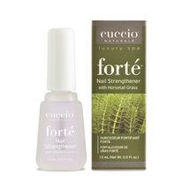 Cuccio Naturale Forte Nail Strengthener, .5 oz