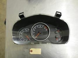 GRT410 Gauge Cluster Speedometer Assembly 2013 Subaru BRZ 2.0  - $90.00
