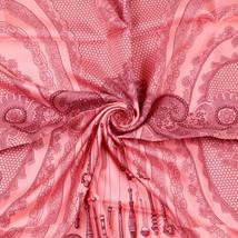 NIB Hermes Scarf DOIGTS DE FEE 90cm Silk Foulard Carre CATY LATHAM - $8.153,66 MXN