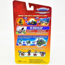 Activision Skylanders Superchargers Missile-Tow Dive-Clops Water Character image 3