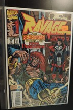 #14 Ravage 2099 1993 Marvel Comic Book D359 - $3.33