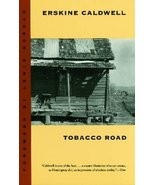 Tobacco Road: A Novel (Brown Thrasher Books Ser.) [Paperback] Caldwell, ... - $1.83