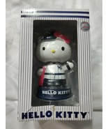 Forever Collectibles New York Yankee Hello Kitty Bobblehead - $31.76