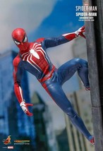 Marvel's Spider-Man VGM31 Spider-Man (Advanced Suit) 1/6 Scale Collectible - $313.49