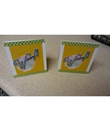 Any occasion greeting cards - $3.25