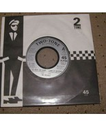2 tone The Specials 5 song EP UK  - $19.99