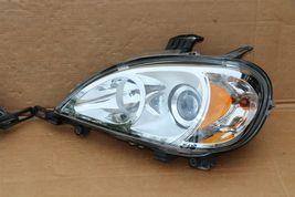 02-05 Mercedes W163 ML320 ML350 ML430 Halogen Projector Headlight Set L&R image 3