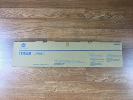 Genuine Konica Minolta TN016 Black Toner For Bizhub Pro 1100 - Same Day ... - $88.11
