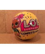 Lol Surprise Confetti Pop Series 3 Sealed - $24.08