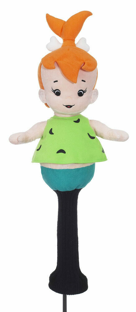 Primary image for Pebbles from the Flintsone's 460CC Driver Golf Head Cover Creative Covers