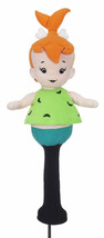 Pebbles from the Flintsone's 460CC Driver Golf Head Cover Creative Covers - $22.72