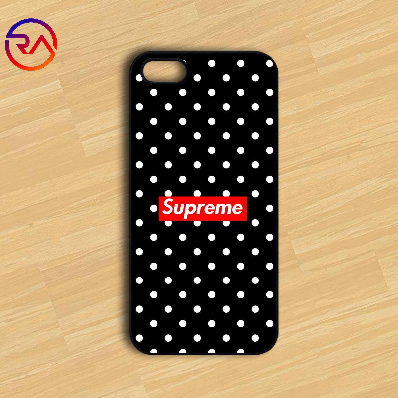 Supreme Iphone Case Authentic