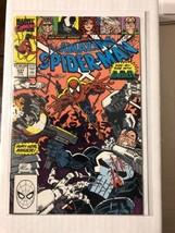 Amazing Spider-Man #331 First Print - $12.00