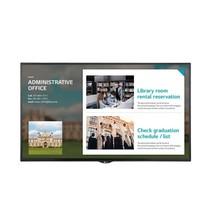 43'' LG SE3KE Series FullHD 1080p Commercial Monitor 43SE3KE-B - $513.48