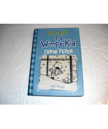 dairy  of  a  wimpy  kid  cabin  fever - $4.99