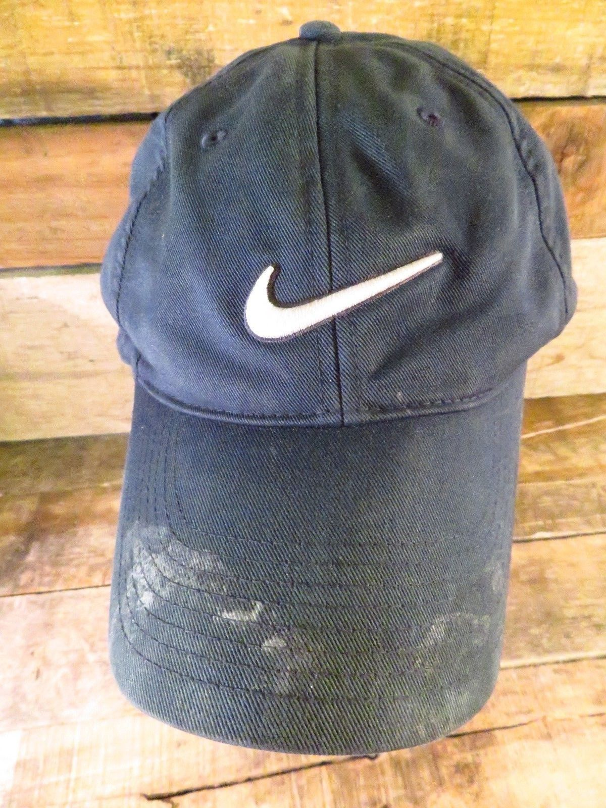 a60d1c11120 NIKE Fit Navy Blue White Dirty Stained and 22 similar items. 57