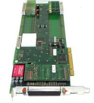 EBRU EB0671XC LS BOARD W/ EB0672XB BOARD INCLUDES TRACO TEM 3-0522, TEM30522