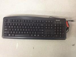 Microsoft 200 X823093-005 Wired USB Keyboard - $20.00